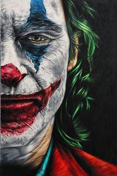 Joker® batman DC comics The beast Art Du Joker, Le Joker Batman, Batman Joker Wallpaper, The Joker, Joker Iphone Wallpaper, Joker Wallpapers, Batman Art, Joker And Harley Quinn, Gotham Batman
