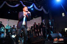 Charlie Cardona le pone salsa a Latitud 47 en Panamá | A Son De Salsa
