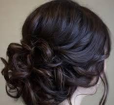 Billedresultat for bryllup hår