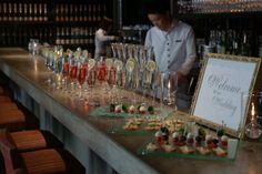 お飲物:ウェルカムドリンク・パーティードリンク | ウィズ ザ スタイル福岡