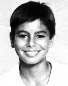 Young Julio Iglesias!