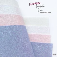 Only per glitter fabric sheet- sold in or rolls, glitter can be used for bowmaking diecutting. Unique Hair Bows, Hair Bow Supplies, Bow Template, Felt Sheets, Making Hair Bows, Glitter Fabric, Craft Shop, Crafty Projects, Wool Felt