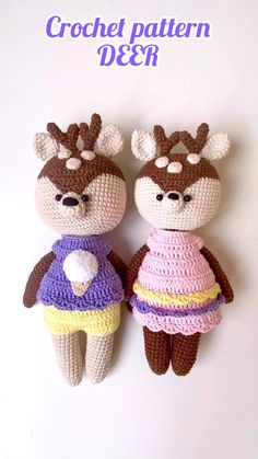 crochet-pattern-deer-amigurumi-animal-crochet-toy-dress-etsy/ delivers online tools that help you to stay in control of your personal information and protect your online privacy. Crochet Patterns Amigurumi, Amigurumi Doll, Crochet Dolls, Pattern Baby, Baby Patterns, Dress Patterns, Crochet Simple, Cute Crochet, Cute Toys
