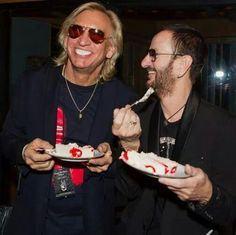 Image result for Ringo Starr Pay Tribute to the Eagles