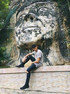 Puerto Rico, Mount Rushmore, Travel, Instagram, Turkey, Boys, Amor, Pandas, Haha