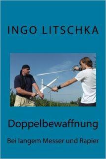 Falke - Der Fecht-Hut Blog: Doppelbewaffnung das Buch