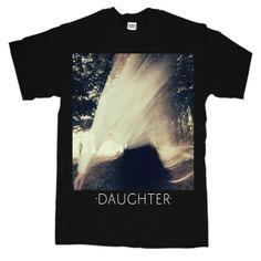 "Daughter """"Album Cover"" T-Shirt"" @ Daughter Store"