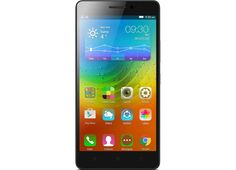 Smartphone Lenovo A7000 Dual Sim 8GB Λευκό   Public