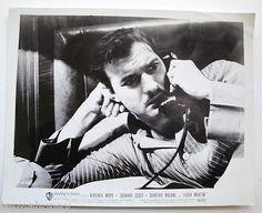 ZACHARY SCOTT ORIGINAL Vintage 1949 FLAXY MARTIN Film Noir PHOTO Telephone Phone