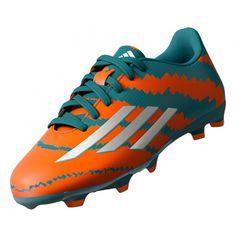 best website df4c0 46516 De  adidas Messi 10.3 FG voetbalschoenen voor kinderen zijn afgeleid van de  schoenen waarop Lionel Messi zijn wedstrijden speelt.