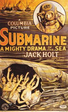 28 Best Submarine movies / Películas de submarinos images in