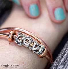 All you need is LOVE #trollbeads