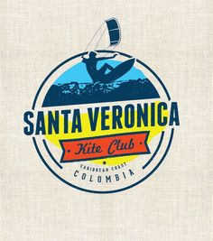 Logo creation for Santa Veronica Kite Club (Colombia)… Kite Board, Swag Ideas, Waves Photography, Logo Creation, Strong Wind, Wakeboarding, Surfboard, Logo Design, Graphic Design