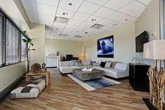10 Ideas for Multipurpose Rooms
