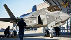 The Dutch Open the Door to Buying Additional A Key Building Block in Shaping Their Defense Strategy - Second Line of Defense Stealth Aircraft, Military Aircraft, F35 Lightning, Dutch Government, Netherlands, Air Force, Fighter Jets, Aviation, Shapes