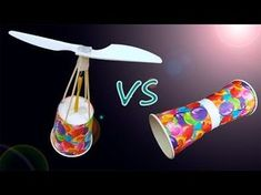 Top 10 Most Amazing Science Experiments You Can Do At Home by HooplaKidzLab - YouTube