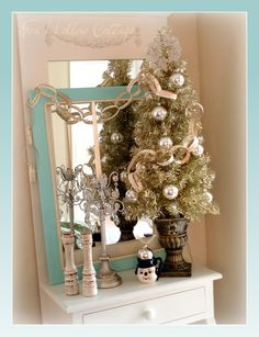 Fox Hollow Cottage: Making a Vintage Garland with Sheet Music