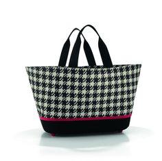 Koszyk shoppingbasket fifties black - DECO Salon #reisenthel #basket #shoping #giftidea