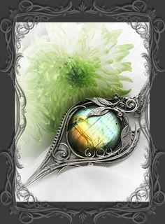 Lunarieen | Fantasy Handmade Jewellery | Silver and Gemstone Jewellery Gemstone Jewelry, Silver Jewelry, Handmade Jewellery, Fantasy, Gemstones, Abstract, Gallery, Artwork, Summary