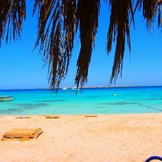 Hurghada, Egypt and the Red Sea