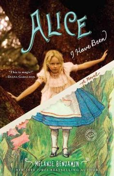 """Alice I Have Been"" historical fiction about the girl who inspired the famed tales"