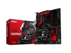 MSI Z170A GAMING M5 Intel Socket 1151 Motherboard
