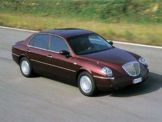 Lancia Thesis 3.2 V6 Executive