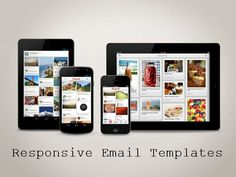 PSD to Email Template | PSD to Desktop Email Template Service ...