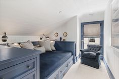 British politician's Sag Harbor home available to rent for August - Curbed Hamptonsclockmenumore-arrow : The completely renovated home will cost $175K for the month