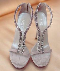 pretty Gucci dress sandals