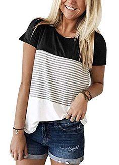 Haut femme à manches courtes oversize noir Sheer Mesh robe t-shirt Baggy Femmes Top