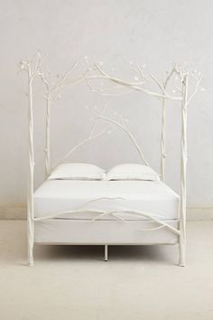 Forest Canopy Bed | Anthropologie