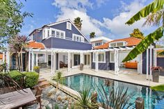 A Stunning #Renovation #Home