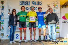 Z odlično izpeljano drugo in današnjo zadnjo etapo je zasluženo zmagal na etapni dirki naših sosedov