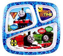 Thomas Divided Plate