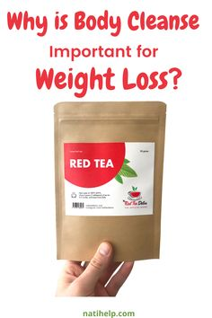 Boost your metabolism, regulate your hormones and finally lose weight with the help of this delicious tea. Only made of 5 ingredients that will improve your health and make you slimmer. #redteadetox, #redteadetoxrecipe, #bodycleanse, #bodydetox, #weightlossover40, #weightloss Body Cleanse Drink, Smoothie Cleanse, Detox Drinks, Good Health Tips, Health And Fitness Tips, Health And Beauty Tips, Fitness Gear, Fitness Quotes, Fitness Diet