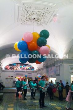 Balloon deliveries NYC, Balloon decorating, Balloon bouquets for all occasions! Balloon Ceiling, Balloon Wall, Balloon Delivery, Custom Balloons, Balloon Bouquet, Balloon Decorations, The Hamptons, Sculptures, Clouds