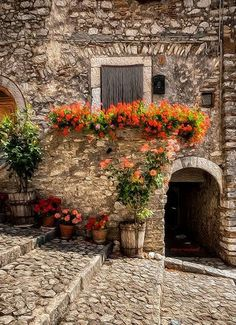 Tuscany, Italy… by Mario Ventura Photography