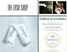 We are excited to welcome to our new stockist The Lash Shop Ontario CANADA.  Order your Chrissanthie Eyelid Cleanser online along with your #lashsupplies: http://www.thelashshop.ca  #eyelashextensions #lashextensions #Toronto #Canada #lashextensionscanada #lashsuppliescanada #lashextensionstoronto #eyecleanse #cils