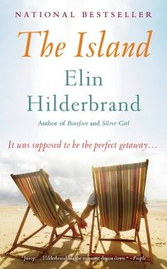The Island...loved this book. First book for the summer 2012!