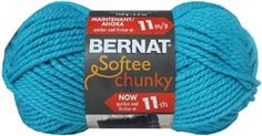 Robert's Crafts-for cheap, bulky yarn