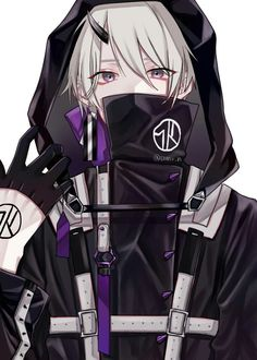 Anime pictures and wallpapers search Anime Demon Boy, Hot Anime Boy, Dark Anime Guys, Cool Anime Guys, Anime Art Girl, Anime Boys, Dark Anime Art, Anime Neko, Anime Pokemon
