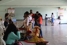 El pasado 19 de septiembre en la Alcaldía Municipal, de Santander de Quilichao, Cauca, se realizó una rueda de negocios con microempresarios de artesanías del proyecto Ideas Afro. [http://www.proclamadelcauca.com/2014/09/rueda-de-negocios-ideas-culturales-afro-2.html?preview=true&preview_id=42657&preview_nonce=99078b2381]