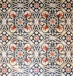 17 Best Spanish Tile Images Tiles Kitchen Flooring