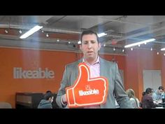In this week's Watch Me Wednesday, I discuss the newest social media network to be on – Pinterest!  Pinterest's launch has been explosive.  The invite-only photo sharing site has already hit ten million users and has been recognized as the fastest growing social media website ever.  Techcrunch has even named it the best startup of 2011.