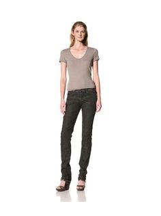 RICK OWENS Women's Berlin Cut Stretch Jean, http://www.myhabit.com/ref=cm_sw_r_pi_mh_i?hash=page%3Dd%26dept%3Dwomen%26sale%3DA11WD8B6PLTF8C%26asin%3DB008DJ0V40%26cAsin%3DB008DJ0V9K