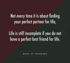 Friends Forever, Best Friends, Romance Quotes, Tiny Tales, Best Part Of Me, Friendship Quotes, Of My Life, Besties, Finding Yourself