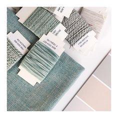 pastel moodboard      #Fabric  #Interiordesign #textile #fabricsample #pastel #color #colour #soft #blue #pink #designinspiration    #Regram via @BuY3vtblBSt Soft Colors, Colours, Interior Inspiration, Design Inspiration, Pastel Interior, Aesthetic Light, Fabric Samples, Georgian, Pattern Design