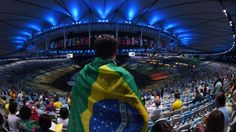 jeux olympiques 2016 ceremonie d'ouverture - Recherche Google