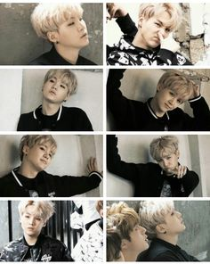 Min Yoongi//Suga (BTS) ~ So Beautiful